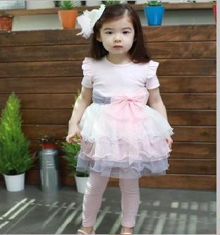 ... Bagus Dress Cantik Anak Anak Perempuan Pakaian An