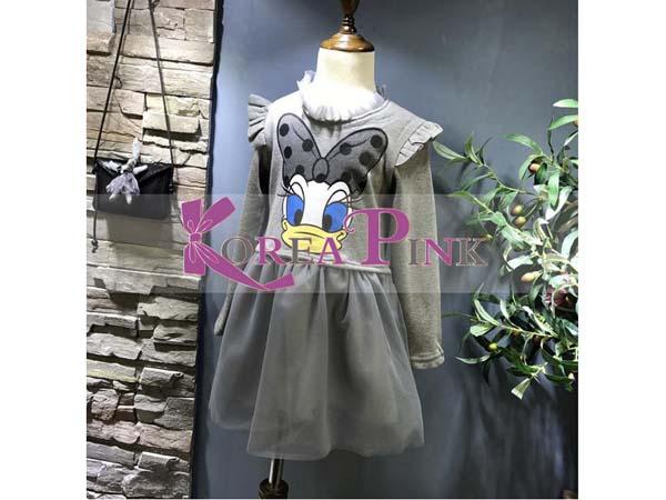 jual pakaian fashion anak terkini baju dress fashion